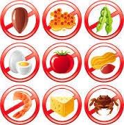 intolleranze alimentari